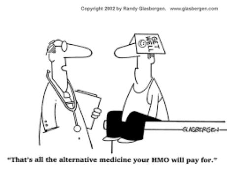 alternative remedies